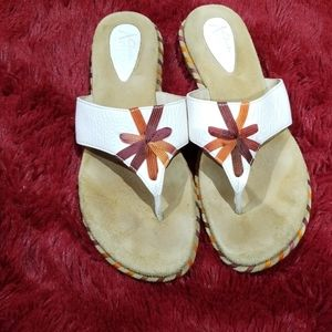 Clark's Artisan collection sandals